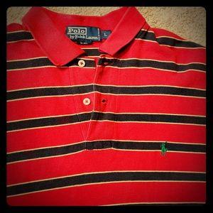 RL shirt